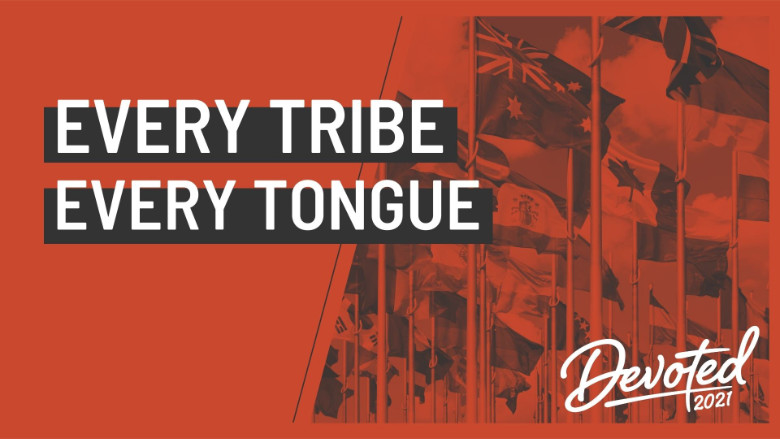 Every Tribe, Every Tongue