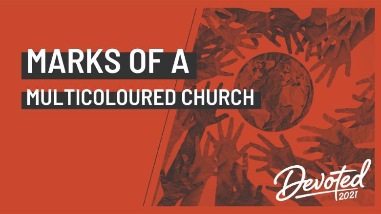Marks of a Multicoloured Church