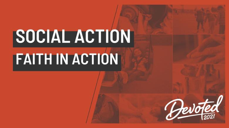 Social Action - Church Culture